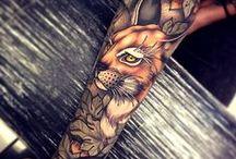 tattoo..tak bardzo.
