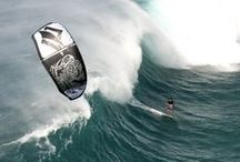 Kitesurf / New stuff is coming towards to your life. Are you ready for this?