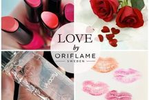 THE ONE BY ORIFLAME / Maquillaje Europeo