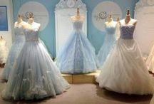 Disney Kleider