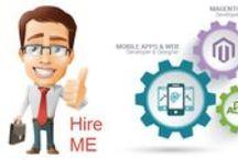 Hire a Web Designers & Developers