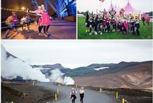 Unique Challenges 2015 / Walk the Walk Unique Challenges From the Inca Trail in Peru, to the Nijmegen Marches in the Netherlands, to the Arctic Marathon in Sweden and many other unique destinations across the world and in the UK... we have something for everyone...we are Walk the Walking around the world