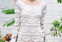 Crochet Dreses