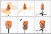 Flowers / Flower craft