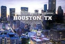 Houston, Texas / Houston, Texas was the top magnet city of Texas. Let's see what Houston has to offer you and your family.