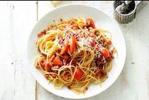 Italiaanse keuken, pizza & pasta