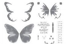 SU - Watercolor Wings