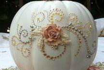 Halloween Pumpkins / Calabazas Halloween Halloween Pumpkins