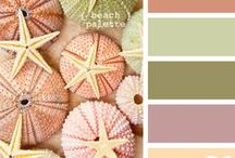 Inspiration Colors / Inspiration Colors Paleta de colores