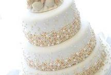 Tartas de Boda / Tartas de Boda - Wedding Cake