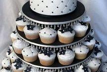 Cup-cake para Bodas / Cup-cake para Bodas - Wedding Cup cake