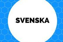Svenska (Swedish)
