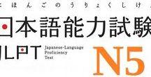 JLPT N5 Practice Test
