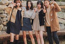 korean fashionnnn