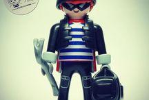 Playmobil Fi?ures - Playmobil Figures