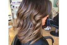 Hair | Color Inspiration