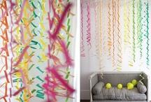 Kids parties / by Sarah Akerblom