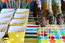 Birthday Party Ideas / Find great birthday party planning ideas for your friends and family! #birthdays