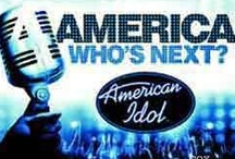 Birthday Theme: American Idol!