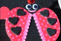 Birthday Theme: Lady Bug