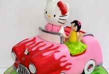 Birthday Theme: Hello Kitty