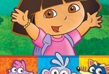 Birthday Theme: Dora the Explorer