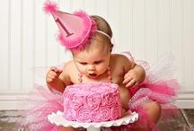 Birthday Theme:Pretty in pink