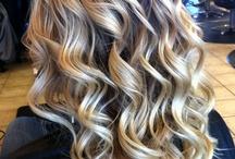HAIR ★ / by Pamela Myers