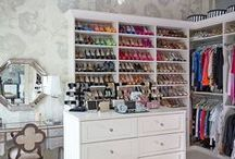 DREAM CLOSET / How my closet will look one day.