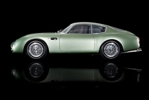 Sports cars XX / Sports cars made in the XX century