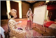 Fun Wedding Photos / by weddingsonline India
