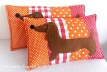 Dachshund Clube - Home & Bed / by Marina P Leitão