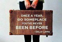 Keep Calm & Travel On!