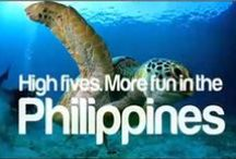 It's More Fun in the Philippines! / A gallery to showcase the beauty of my beloved country, the Philippines! / by Krisly Rayo
