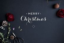 CHRISTMAS TIME / Get inspired and make the most beautiful time of the year even more beautiful - full of Christmas inspiration