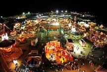 Kiwanis Ogeechee Fair / A great old fashioned fair!