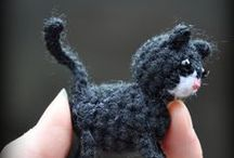 Wool crafts / by Anne Brown