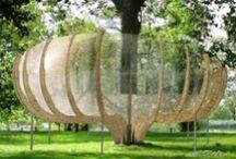 Timber Inspirations