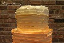 Scafuri Wedding Cakes