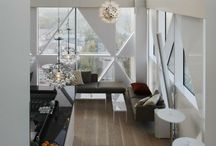 Interiors / Interesting ideas for the home
