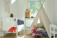 Chambre d'enfants / Children bedroom