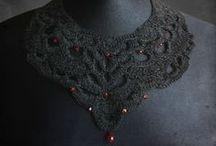 crochet / wzory, schematy, inspiracje