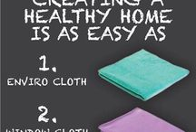 Norwex - chemical-free cleaning!