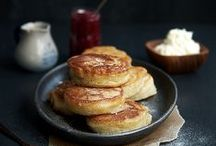 Petit déjeuner / Breakfast / Aime & mange
