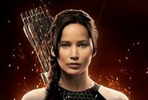 Hunger Games / Hunger Games