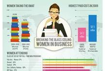 Women In Business / Being a woman-owned business, we love to see others succeed!