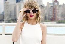 Inspiração Taylor Swift