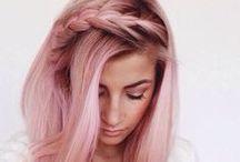 hair / by aydanur yılmaz