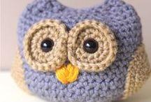 Háčkování/Crocheting