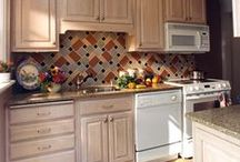 KITCHEN REMODELS!